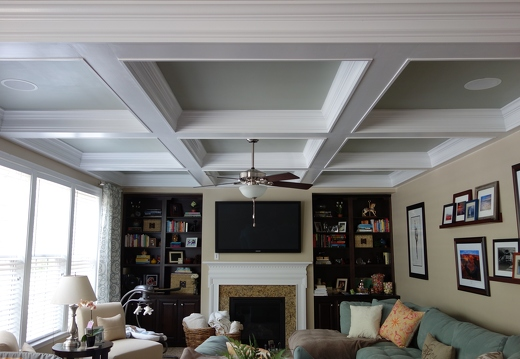 Coffered Ceilings (2)