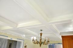 Coffer ed ceiling Virginia