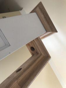 richmond railing bolts